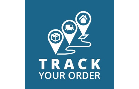 click here to check order status